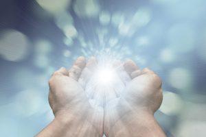 1) Reiki I (First Degree) Healing Workshop