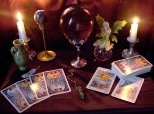Beginners Tarot Reading Weekend Course