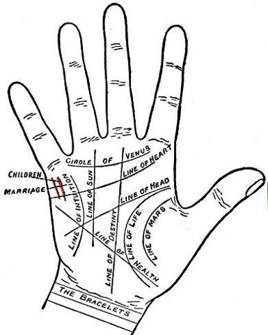 Beginners Palm Reading Course