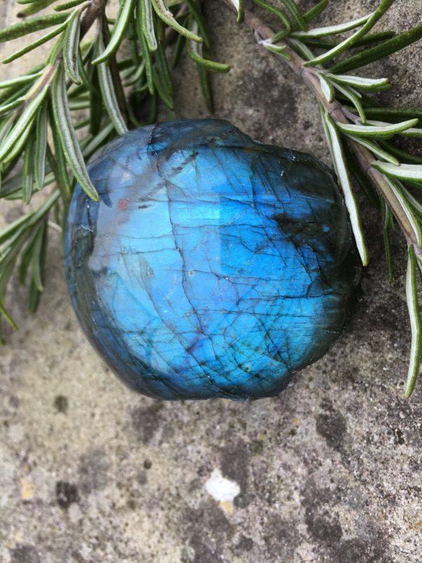 Labradorite Polished/Natural Crystal