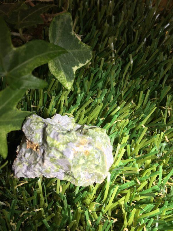 Natural Rough Green Wavelite Crystal Specimen (1) – 16g