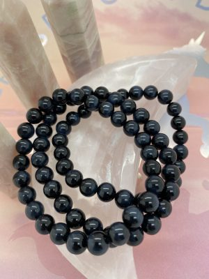 Blue Tigers Eye Bracelet