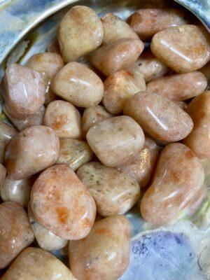 Sunstone Tumblestones