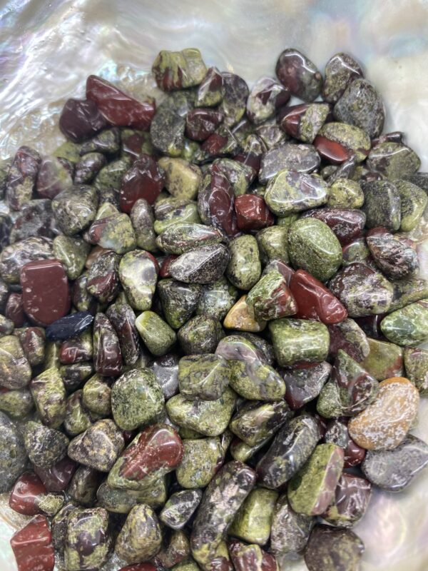 Dragons Blood Crystal Chips