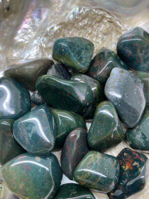 Bloodstone Tumblestones