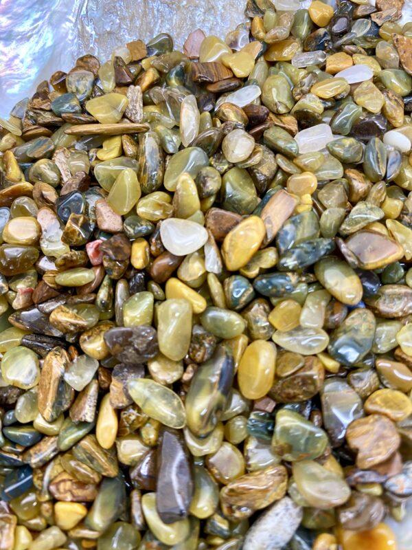 Pietersite Chip Crystals