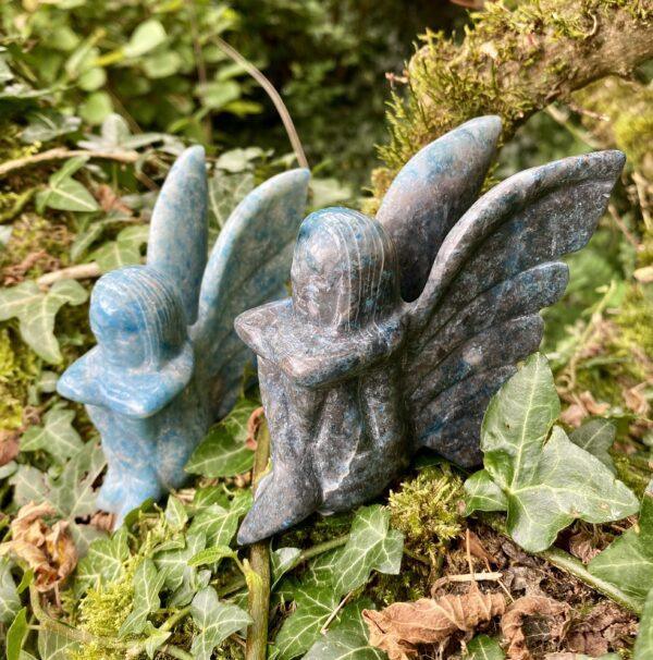 Trolleite Fairy