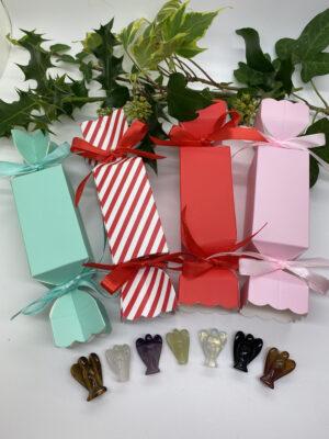 Angel Crystal Christmas Crackers – Christmas / Birthday / Gifts / Weddings